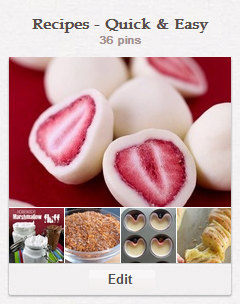 Pinterest Tips 8 – When to Pin
