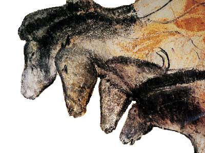 Earliest cave paintings confirmed…
