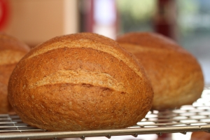 Gluten-free bread that tastes good